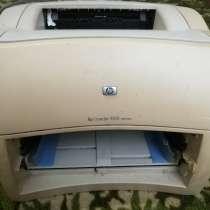 Принтеры HP, в Серпухове
