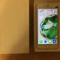 IPhone 6 rose gold, в Петрозаводске