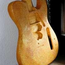 Original Vintage Fender Telecaster Body Mexico aus 90 Jahren, в г.Фёльклинген