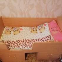 Детская кроватка, в Ульяновске