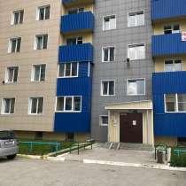 Квартира с ремонтом от застройщика в хорошем районе, в Бийске