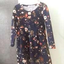 Красивое платье для девочки, в Рузе