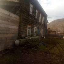 Продается двухэтажный дом в село Ая не дорого, в Горно-Алтайске
