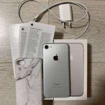 Продаю iPhone 7 на 128 гб, в Казани