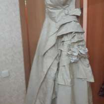 Свадебное платье, в г.Астана