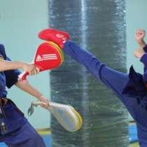 Самооборона для всех, в г.Астана