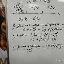 Курс по обучению колористике (окрашивание волос) - ВИДЕО, в Москве