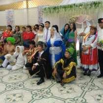 Развлекательный шоу (на мероприятиях (свадьба. коорпоративка, в г.Астана