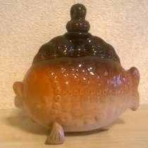 Ёмкость сувенирная для вина (керамика, объём 1,2 л), в г.Минск