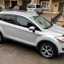 Продам Ford Kuga, кроссовер 2015, в Воронеже