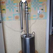 Аппарат Wein, бак 12 л, в Челябинске