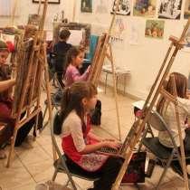Художественная студия. Живопись, прикладное искусство, в Санкт-Петербурге