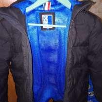 Продам куртки на мальчика, в Москве