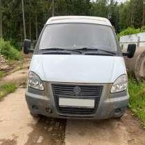 Газель 33023(Фермер 6-ти местный бортовой грузовик), в Истре