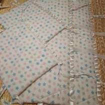Бортики для детской кроватки, в Нижнем Тагиле