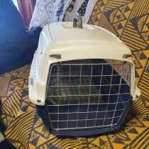 Продаётся переноска для кошек или собак, в Туле