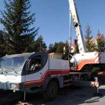 Продам автокран Zoomlion QY30V, гр/п 30тн, стрела 40м, в Нижнем Новгороде