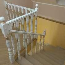 Лестницы под ключ из любого материала, в Мытищи