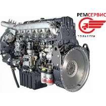 Ремонт двигателей Scania, Man, Volvo, Mercedes, Renault, DAF, в Тольятти