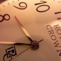 Классические часы «Royal Crown», в Казани