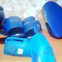 Шлем, перчатки, лапы, в Братске