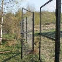 Продаем садовые металлические ворота от производителя!, в г.Полоцк
