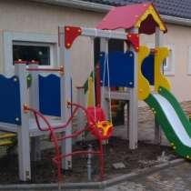 Детские игровые площадки от производителя, в Краснодаре