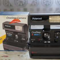 Фотоаппарат Polarod, в Нижнем Новгороде