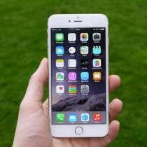 Продаю iPhone 6+ gold 128gb, в Краснодаре