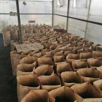 Уголь древесный в крафт-машках, в Саратове