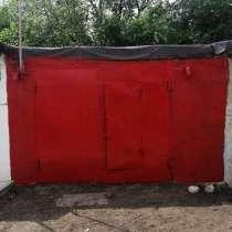 Продам кирпичный гараж в г. Семилуки Воронежской области, в Воронеже