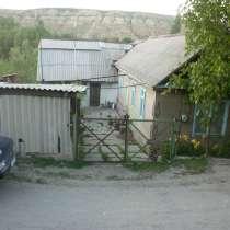ПРОДАЕТСЯ ДОМ C большим участком Пристань -Пржевальск ул Луг, в г.Каракол