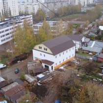 Отдельностоящее здание в Уфе, ул. Иртышская 13 а, 3 этажа, в Уфе