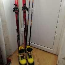 Лыжи беговые, в Рязани