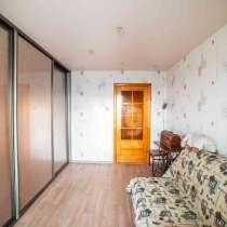 Двух комнатная квартира в центре Войкова 6, в Хабаровске