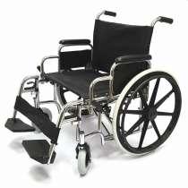 Кресло-коляска инвалидная (усиленная)(Германия), в Москве