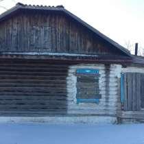 Продам дом деревянный, в г.Павлодар