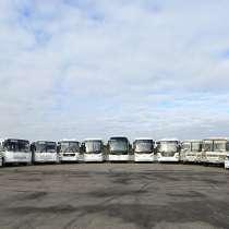 Пассажирские перевозки от 6 до 50 мест, в Нижнем Новгороде