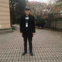 Make, 37 лет, хочет пообщаться, в г.Алматы