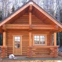 Дачный дом, баня, в Краснодаре