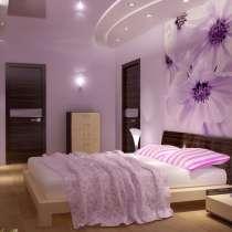 Ремонт спальной, в г.Астана