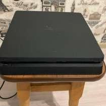 Пристава PS 4 pro SLIM 500 Gb, в Москве