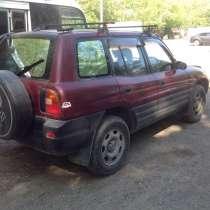 Продам RAV-4 1995, в г.Усть-Каменогорск