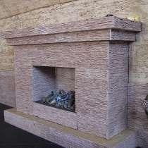 Экологический Дышащий Декоративный отделочный камень, в г.Ош