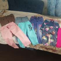 Детские брюки и ласины, в Самаре