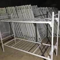 Кровати металлические с доставкой на дом, в Кирове