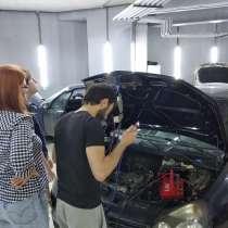 Курсы автоэлектриков, чип тюнинга и ремонта Эбу, в Москве