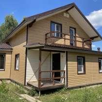 Калужский тракт коттеджный поселок купить дом, в Обнинске