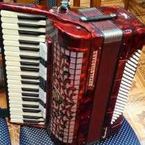 Продам новый аккордеон ROYAL STANDART montana, в Ульяновске