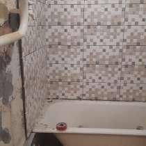 Работа квартиру под ключ делабм я мастер ремонт, в Якутске